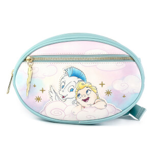 Loungefly Disney Baby Hercules And Pegasus Fanny Pack