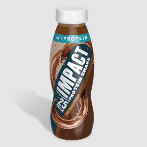 Протеиновый коктейль Impact (пробник)