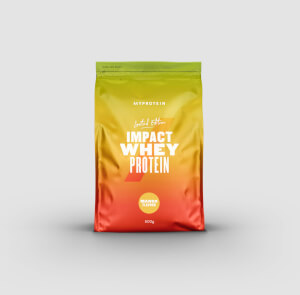 Limited Edition Impact Whey Protein (Mango)