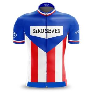 Sako7 American Gypsy Jersey