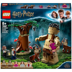 LEGO Harry Potter: Bosque Prohibido: El Engaño de Umbridge (75967)