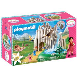 Playmobil Crystal Lake (70254)