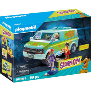 Playmobil SCOOBY-DOO! Mystery Machine (70317)
