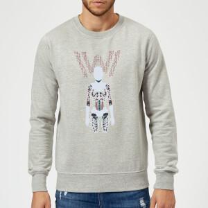 Westworld Life Without Limits Sweatshirt - Grey