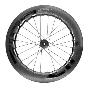 Zipp 858 NSW Carbon Clincher Disc Brake Rear Wheel