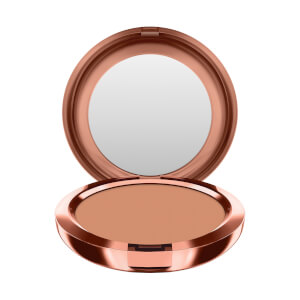 MAC Next to Nothing Bronzing Powder - Beigh-Ing Beauty 10g