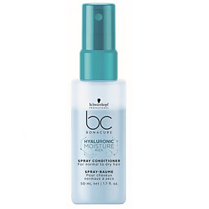 Schwarzkopf Professional BC Bonacure Hyaluronic Moisture Kick Spray Conditioner