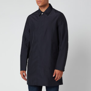 PS Paul Smith Men's Mac - Black