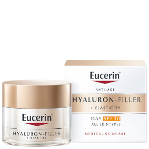 Eucerin Hyaluron-Filler + Elasticity Day SPF 30