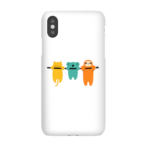 Andy Westface Hang In There Phone Case for iPhone and Android