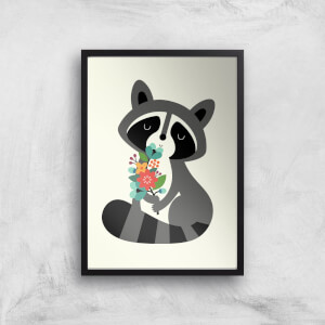 Andy Westface Beautiful Day Giclee Art Print