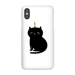 Andy Westface Caticorn Phone Case for iPhone and Android