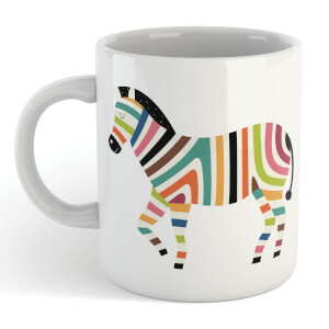 Andy Westface Magic Code Mug