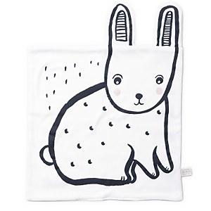 Wee Gallery Organic Snuggle Blanket - Bunny