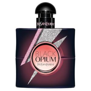 Yves Saint Laurent Black Opium Eau de Parfum Storm Illusion Collector 50ml