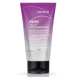 Joico Zero Heat For Fine-Medium Hair Air Dry Styling Crème 150ml