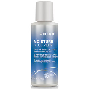 Joico Moisture Recovery Moisturizing Shampoo For Thick-Coarse, Dry Hair 50ml