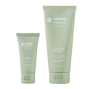endota spa Mum to Be Duo