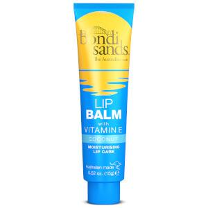 Bondi Sands Coconut Lip Balm with Vitamin E 15g