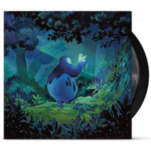 iam8bit Ori and the Blind Forest 2xLP