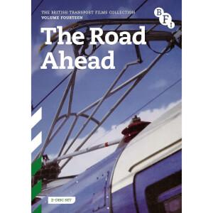 British Transport Films Vol.14: The Road Ahead