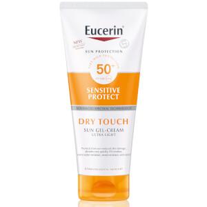 Eucerin Sun Dry Touch Gel-Cream Ultra Light SPF 50+