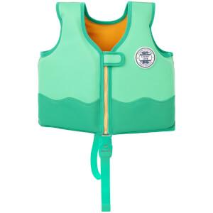 Sunnylife Kids Float Vest - Croc
