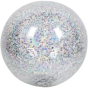 Sunnylife Inflatable Beach Ball - Glitter