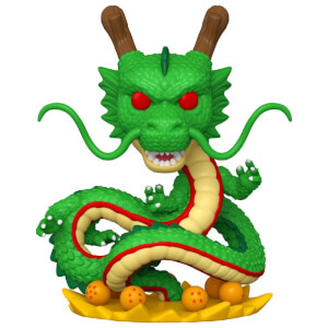 Dragon Ball S8 Shenron Dragon 10-Inch Figura Pop! Vinyl