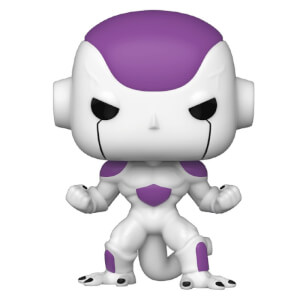 Dragon Ball S8 Frieza 100% Final Form Pop! Vinyl Figure