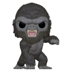 "Godzilla vs Kong Kong Funko Pop Vinyl 10"""