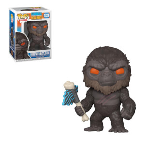 Pop! Vinyl POP Movies: Godzilla vs Kong- Kong
