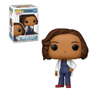 Grey's Anatomy Dr Bailey Funko Pop! Vinyl