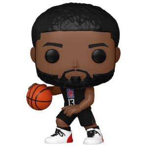 NBA LA Clippers Paul George Alternate Funko Pop! Vinyl