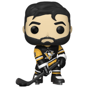 NHL Pittsburgh Penguins Kris Letang Funko Pop! Vinyl