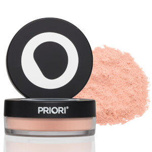 PRIORI Skincare Minerals fx350 Uber Finishing Setting Powder 12g