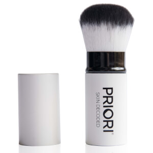 PRIORI Skincare Large Retractable Kabuki Brush