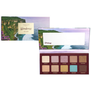 Wander Beauty Wanderess Escape Eyeshadow Palette