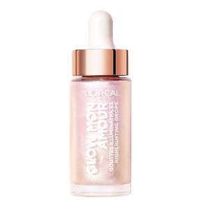 L'Oréal Paris Glow Mon Amour Highlight Drops Infused with Coconut Oil