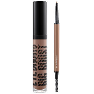 MAC Lingering Brow Bundle