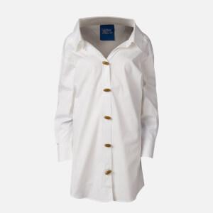 Simon Miller Women's Taluga Shirt - White