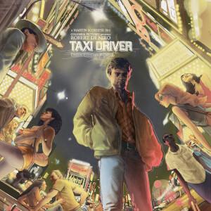 Taxi Driver 2xLP