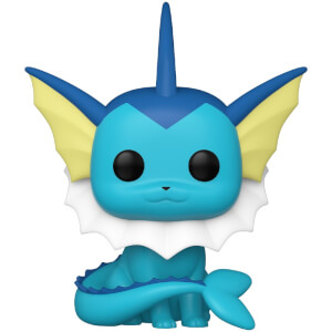 Pokemon Vaporeon Funko Pop! Vinyl