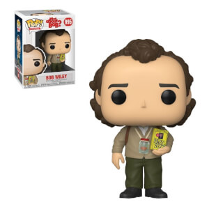 What about Bob Bob with Gil Funko Pop! Vinyl