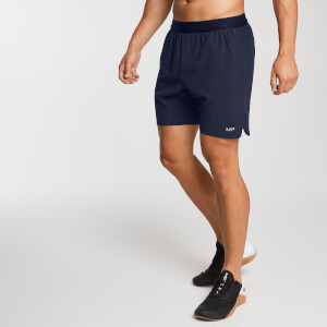 MP Essentials Mannen Best Training Shorts - Midnight