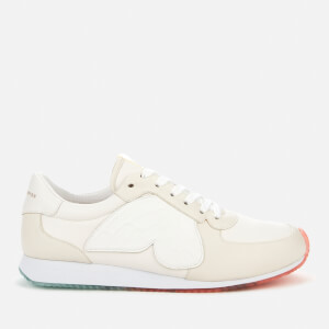 Sophia Webster Women's Chiara Running Style Trainers - White