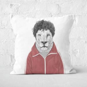Chas Cushion Square Cushion