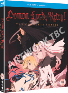 Demon Lord, Retry!: The Complete Series