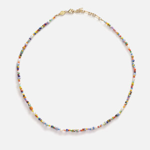 Anni Lu Women's Petit Alaia Necklace - Multi