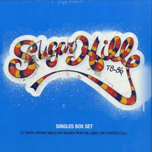 The Sugar Hill Singles Box Set